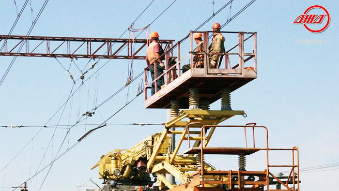 Сайт Энергетики ГП Донецкая железная дорога Донецкая Народная республика