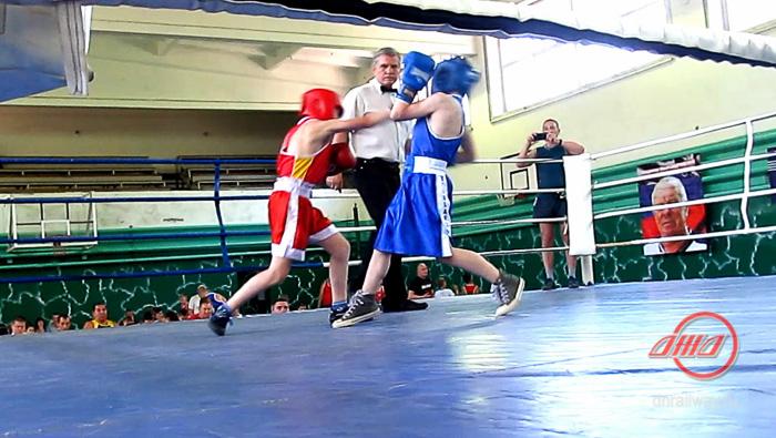 Бокс соревнования Государственное предприятие Донецкая железная дорога Донецкой Народной Республики