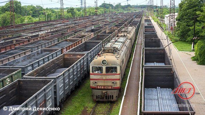 донецкая железная дорога адрес
