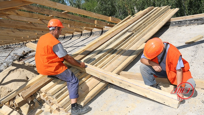Строители крыша сайт Государственное предприятие Донецкая железная дорога Донецкая народная республика