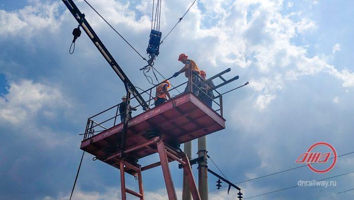 Энергетики шторм Государственное предприятие Донецкая железная дорога Донецкая народная республика