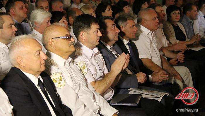 Грамоты Министерство транспорта ГП Донецкая железная дорога Донецкая народная республика