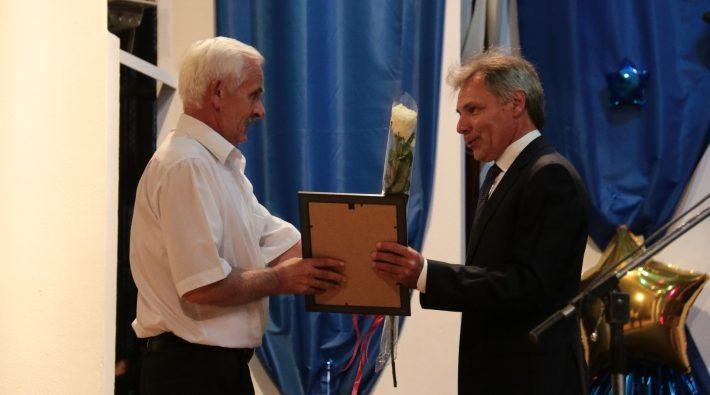 Министр ГП Донецкая железная дорога Донецкая народная республика