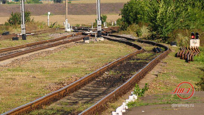 Взрыв путь Государственное предприятие Донецкая железная дорога Донецкая народная республика