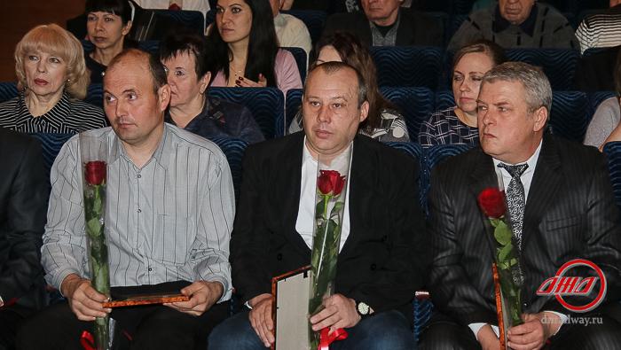 Награждение День защитника Отечества Государственное предприятие Донецкая железная дорога Донецкая народная республика Трансграничный концерн Железные дороги Донбасса